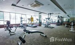 Photos 2 of the Communal Gym at Sukhumvit Living Town