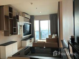2 Bedrooms Condo for rent in Huai Khwang, Bangkok Life Ratchadapisek