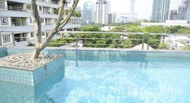 Available Units at The Nest Ploenchit