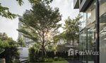 สวนหย่อม at Vana Residence Sukhumvit 26