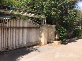 4 Bedrooms Villa for rent in Tuek Thla, Phnom Penh Other-KH-54194