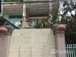 5 Bedrooms Villa for sale in Boeng Kak Ti Pir, Phnom Penh Flat House For Sale in TUOL KORK, 5BR:$600,000 ( L-Map ) ផ្ទះល្វែងសំរាប់លក់នៅទួលគោក, ល្អសំរាប់ស្នាក់នៅ, តម្លៃ $600,000 ( ប្លង់រឹង )