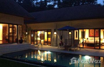 Villa Suksan soi Naya 1 in Rawai, Phuket