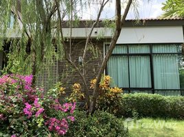4 Bedrooms House for rent in Tha Kham, Bangkok Mantana Rama 2 - Tientalay