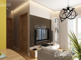 Studio Condo for sale in Ward 16, Ho Chi Minh City City Gate Towers 2