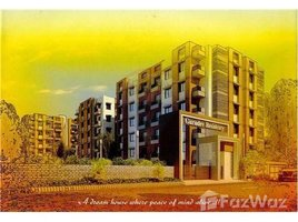 Vadodara, गुजरात B/h. M S Hostel Gurudev Residency में 2 बेडरूम अपार्टमेंट बिक्री के लिए