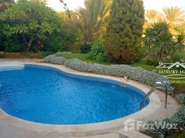 5 Bedrooms Villa for rent in The 5th Settlement, Cairo Arabella