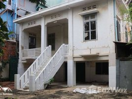 6 Bedrooms Property for rent in Chakto Mukh, Phnom Penh 6 bedrooms Villa For Rent in Daun Penh