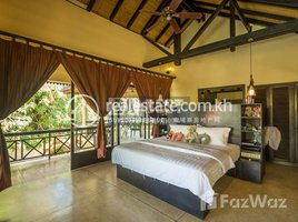 3 Schlafzimmern Immobilie zu vermieten in Sla Kram, Siem Reap DABEST PROPERTIES: House for Rent in Siem Reap - Svay Dangkum