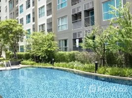 1 Bedroom Condo for rent in Bukkhalo, Bangkok Aspire Sathorn-Thapra