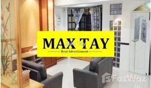 5 Bedrooms Townhouse for sale in Paya Terubong, Penang