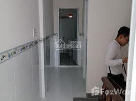 3 Bedrooms House for sale in Tan Thoi Nhi, Ho Chi Minh City BÁN NHÀ 1 TRỆT 2 LẦU, MT LÊ LỢI, TÂN HIỆP HÓC MÔN, SỔ HỒNG RIÊNG, THỔ CƯ, DIỆN TÍCH: 95 M2