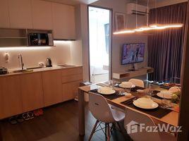 2 Bedrooms Condo for rent in Na Chom Thian, Pattaya Veranda Residence Pattaya