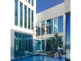 5 Bedrooms Villa for rent in , Abu Dhabi Fairmont Villas
