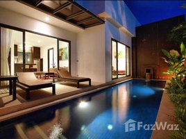 1 Bedroom Villa for sale in Choeng Thale, Phuket Seastone Pool Villas