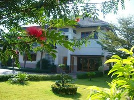 5 Bedrooms Property for sale in Thung Tom, Chiang Mai Two Storey House in Tung Tom