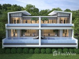 4 Bedrooms Property for sale in Kamala, Phuket The Exclusive Sky
