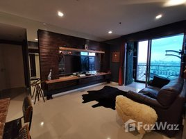 2 Bedrooms Apartment for sale in Bang Khlo, Bangkok Star View