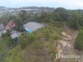 N/A Land for sale in Sakhu, Phuket Land Close to Poolman Hotel