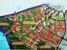 N/A Đất bán ở Hoàng Liệt, Hà Nội Chính chủ bán đất biệt thự Tây Nam Linh Đàm, DT 180m2, giá 9.5 tỷ, đường rộng 40m