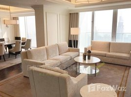 4 Bedrooms Penthouse for rent in The Address Residence Fountain Views, Dubai The Address Boulevard Hotel