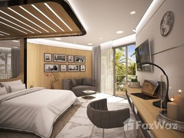 Studio Condo for sale in Choeng Thale, Phuket SOLE MIO Condominium