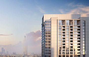 Bellevue Tower 2 in South Ridge, Dubai