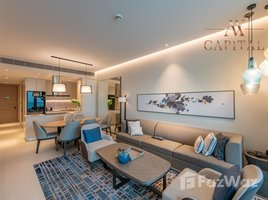 富查伊拉 The Address Fujairah Resort + Spa 3 卧室 住宅 售