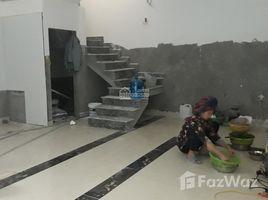 海防市 Nghia Xa Gần tết cần bán gấp dãy nhà đang vào hoàn thiện gần chợ Đồng Bún, Vũ Chí Thắng, Lê Chân, Hải Phòng 3 卧室 屋 售
