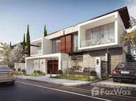 Giza Sheikh Zayed Compounds Patio Al Zahraa 4 卧室 联排别墅 售
