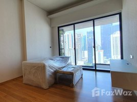 1 Bedroom Condo for sale in Khlong Toei Nuea, Bangkok Siamese Exclusive Sukhumvit 31
