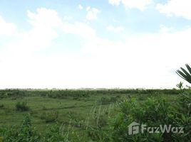 Preah Sihanouk Pir Chroy Changvar 10 Hectares Land For Sale $220 per SqM N/A 土地 售