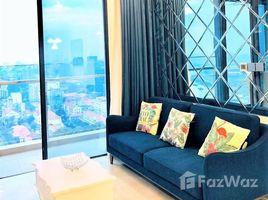 2 Phòng ngủ Căn hộ cho thuê ở Bến Nghé, TP.Hồ Chí Minh Vinhomes Golden River