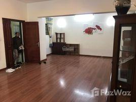 3 Phòng ngủ Chung cư cho thuê ở Mỹ Đình, Hà Nội Chung cư CT5-CT6 Lê Đức Thọ