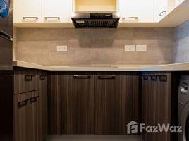 Studio Immobilie zu verkaufen in Oasis Residences, Abu Dhabi Leonardo Residence