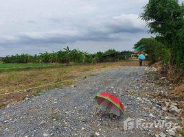 N/A Land for sale in Bang Khu Rat, Nonthaburi Land for Sale in Pruksa 3
