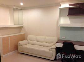 1 Bedroom Condo for rent in Huai Khwang, Bangkok Lumpini Place Rama IX-Ratchada