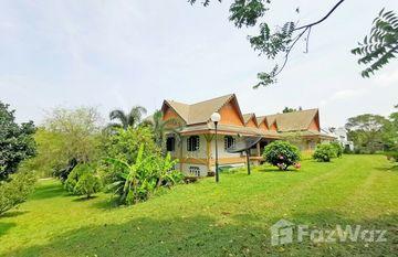 Baan Buraran in Bang Sare, Pattaya