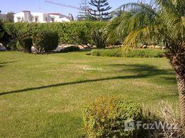 Rabat Sale Zemmour Zaer Na Agdal Riyad Vente Villa Rabat Souissi REF 1054 4 卧室 屋 售