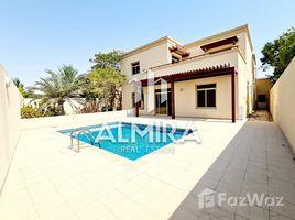 5 Bedrooms Villa for sale in , Abu Dhabi Narjis