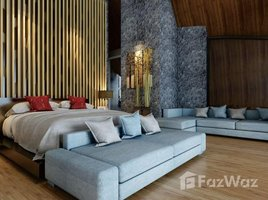 4 ห้องนอน วิลล่า ขาย ใน มะเร็ต, เกาะสมุย Nakara Villa