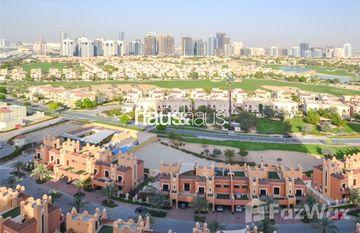 Elite Sports Residence in Bloomingdale, Dubai