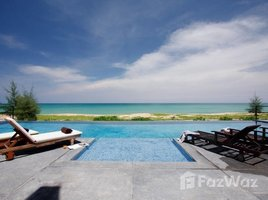 8 Bedrooms Villa for sale in Mai Khao, Phuket The Black Pearl