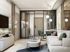 2 Bedrooms Property for sale in Maha Phruettharam, Bangkok The Nest Chula-Samyan