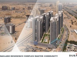 N/A Land for sale in Skycourts Towers, Dubai Skycourts Tower A