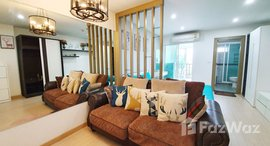 Available Units at The View Condo Suanluang