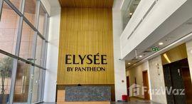 Available Units at Pantheon Elysee