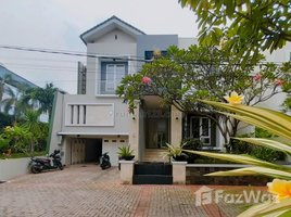 雅加达 Mampang Prapatan Jl Benda kemang selatan, Jakarta Selatan, DKI Jakarta 4 卧室 屋 售