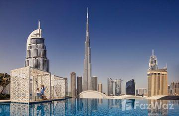 The Address Residence Fountain Views Sky Collection 1 in The Address Residence Fountain Views, Dubai
