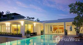 Available Units at Baan Yamu Residences